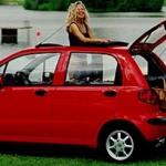 Маленькие машины для женщин: фото и цены