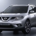 Технические характеристики Nissan X-Trail