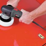 Какую выбрать полировальную машинку для авто